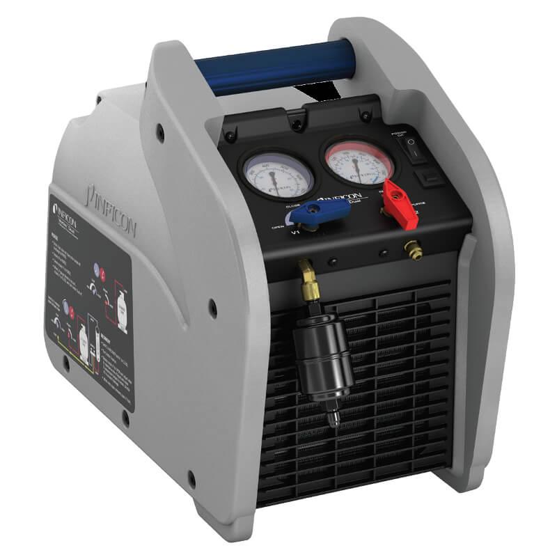 refrigerant recovery machine reviews