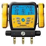 Fieldpiece SM380V SMAN Digital Manifold Wireless Datalogging (Free 2nd Day Shipping)