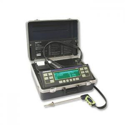 Bacharach Industrial Combustion Analyzer