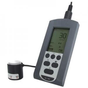 E Instruments Solar Power Meters