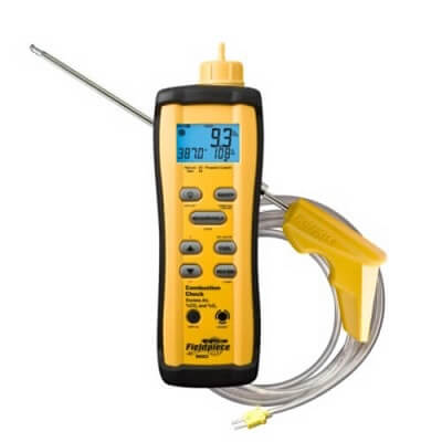 Fieldpiece Combustion Check Meter