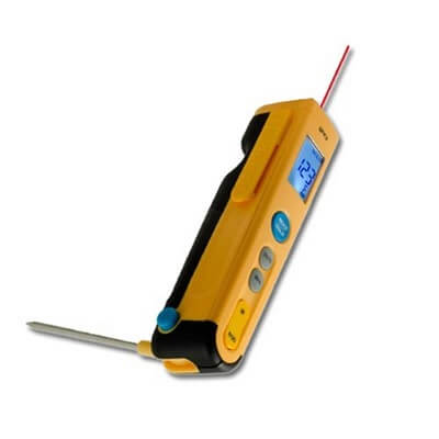 Fieldpiece Infrared Thermometer