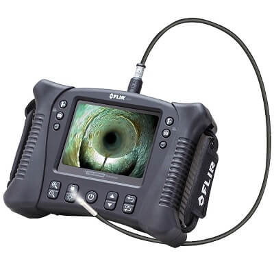 Flir Video Inspection Camera Borescope