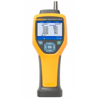 Fluke Indoor Air Quality Meter