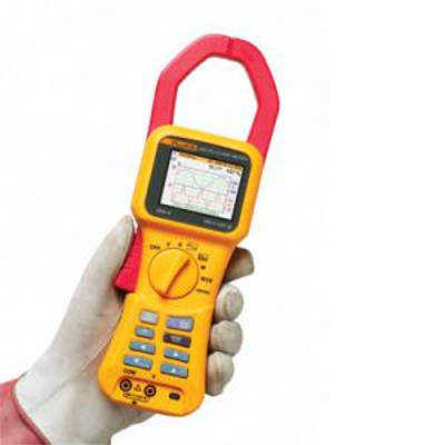 Fluke Power Clamp Meters