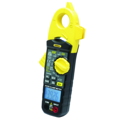 General Tools Digital Clamp Meter