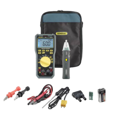 General Tools Digital Multimeter