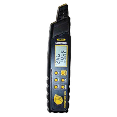 General Tools Heat Index Monitor
