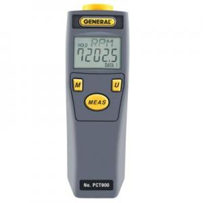 General Tools Tachometer and Stroboscope