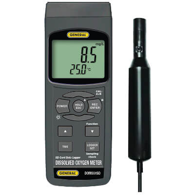 General Tools Water Quality Meter