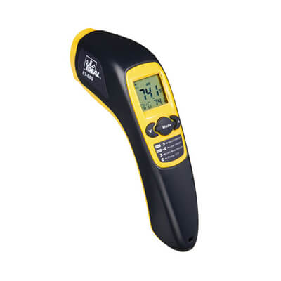 Ideal Industries Infrared Thermometer