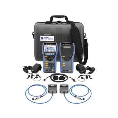 Ideal Industries Network Cable Certifier