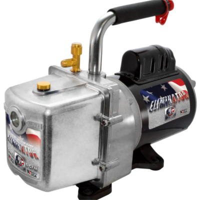 JB Industries AC Vacuum Pump