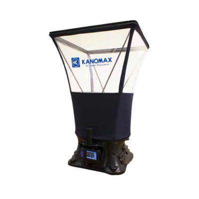 Kanomax Balometer Air Capture Hood