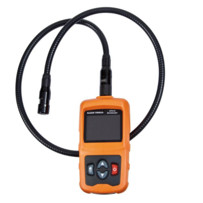 Klein Tools Video Inspection Camera Borescope