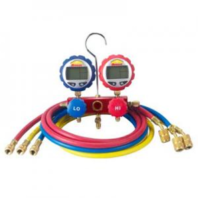Robinair Digital Manifolds