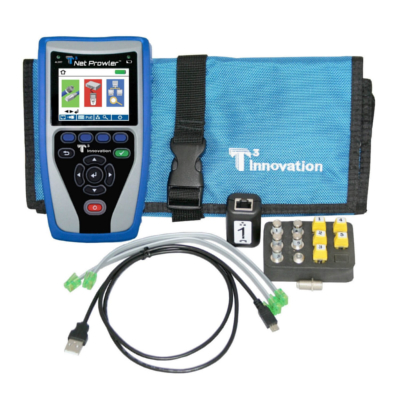 T3 Innovation Network Cable Tester
