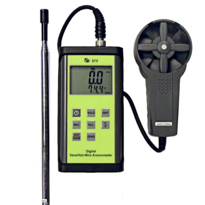 TPI Air Velocity Meters