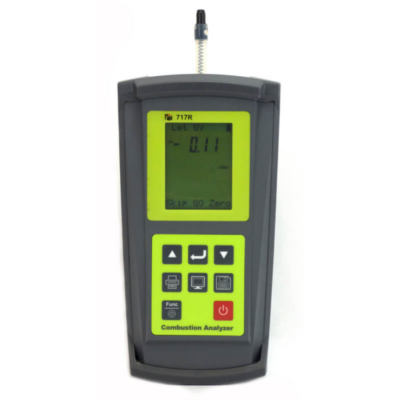 TPI Combustion Analyzers
