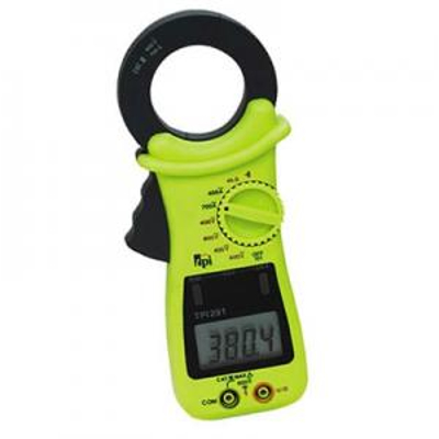 TPI HVAC Clamp Meter
