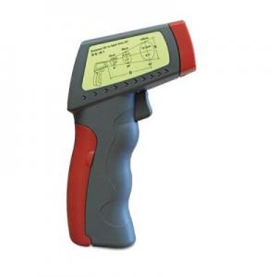 TPI Infrared Thermometers