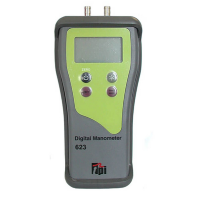 TPI Pressure Manometers