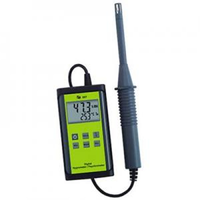 TPI Temperature and Humidity Meters