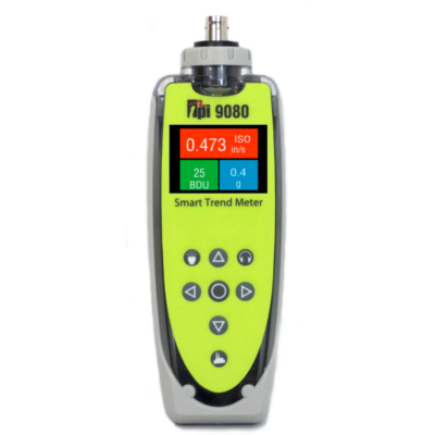 TPI Vibration Meters