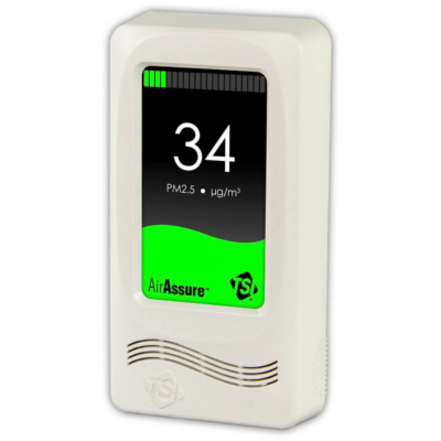 TSI Alnor Indoor Air Quality Meter