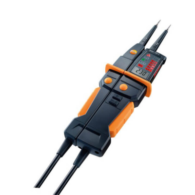 Testo Electrical Testers