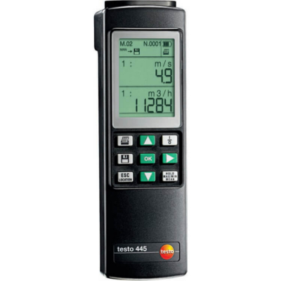 Testo Indoor Air Quality Meter