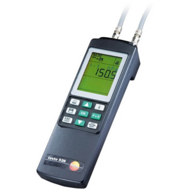 Testo Pressure Manometers