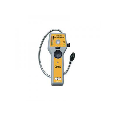 UEi Instruments Combustible Gas Detector