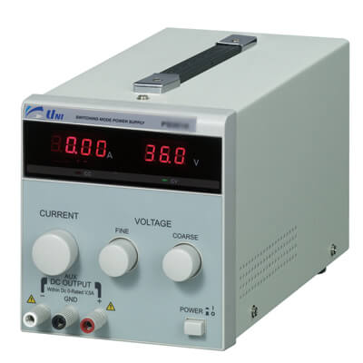 Unisource DC Power Supply