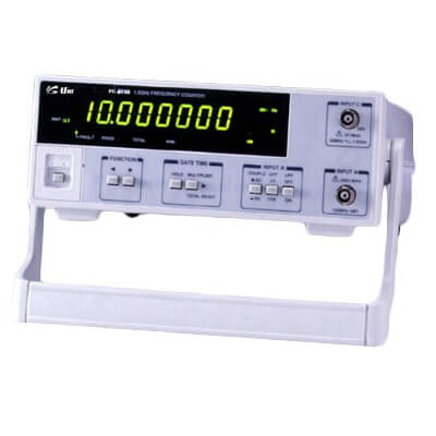 Unisource Frequency Counter