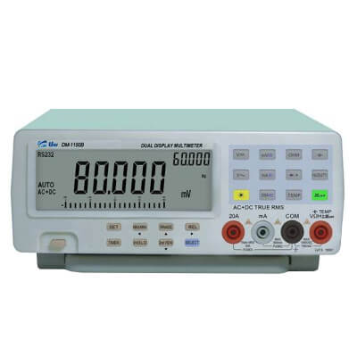 Unisource Multimeters