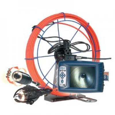 Wohler Video Inspection Camera