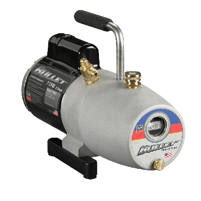 Yellow Jacket AC Vacuum Pumps