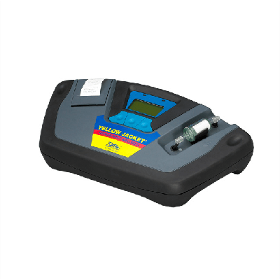 Yellow Jacket Refrigerant Gas Identifier