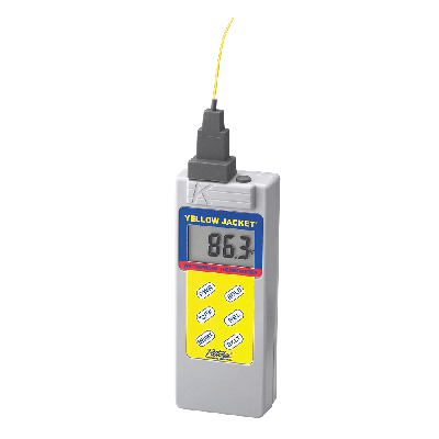 Yellow Jacket Thermometers