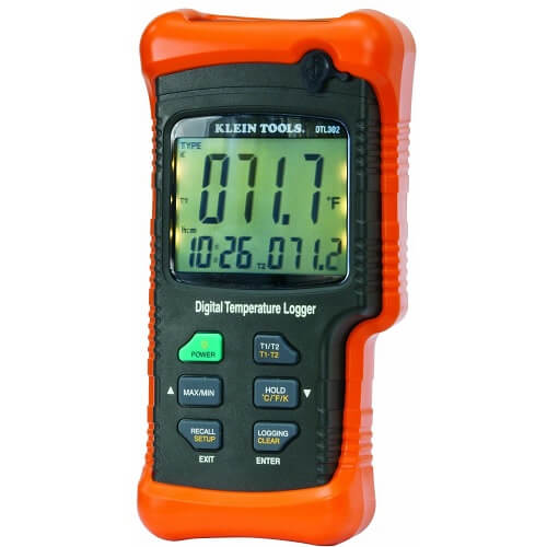 Data Logger Recorder