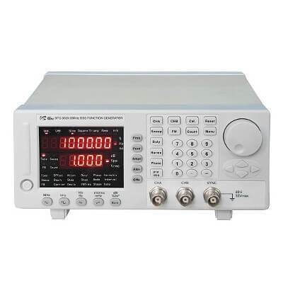 Sweep Function Generator