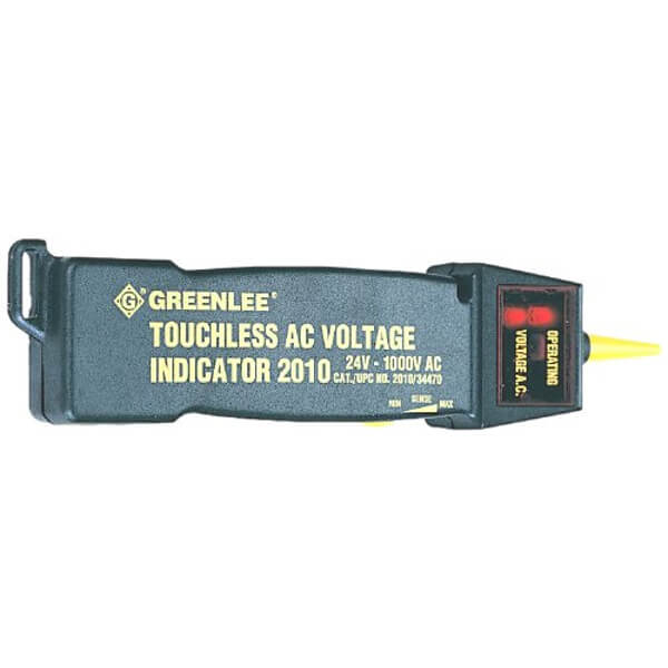 Greenlee 2010 Non-Contact Voltage Tester