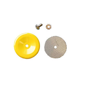 Schonstedt 208064-1 Cap Kit with Screen