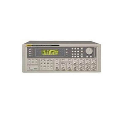 Fluke 294-U 4 Channel 100 MS/S Generator for Arbitrary Waveforms