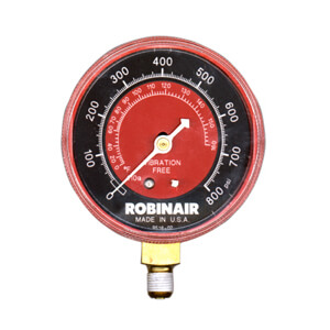 Robinair 41676 Replacement Gauge