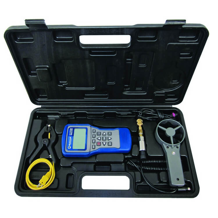 Mastercool 52270 Analyzer Kit for AC Systems