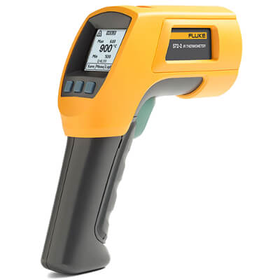 Fluke 572-2 High-Temperature IR Thermometer