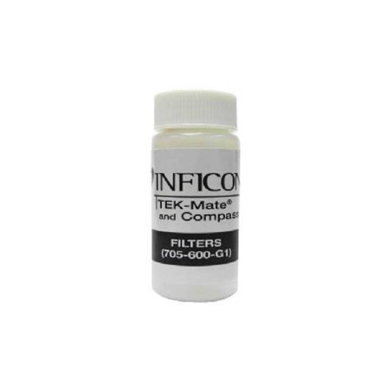 Inficon 705-600-G1 Replacement Filter Kit