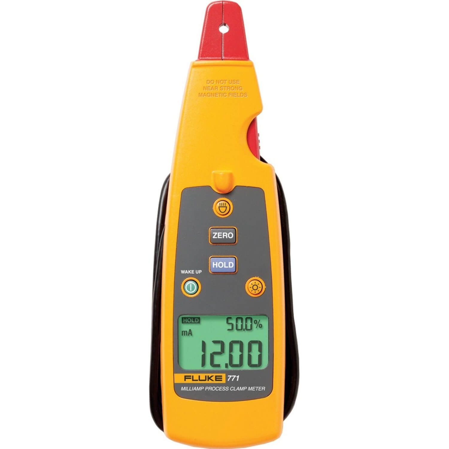 Fluke 771 Clamp-on Milliamp Process Meter
